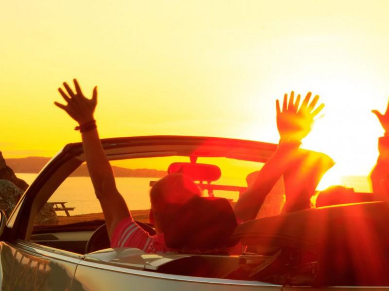 15 consejos para aprobar el examen práctico de conducir.