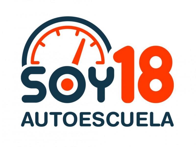Nace SOY18, un nuevo concepto de autoescuela