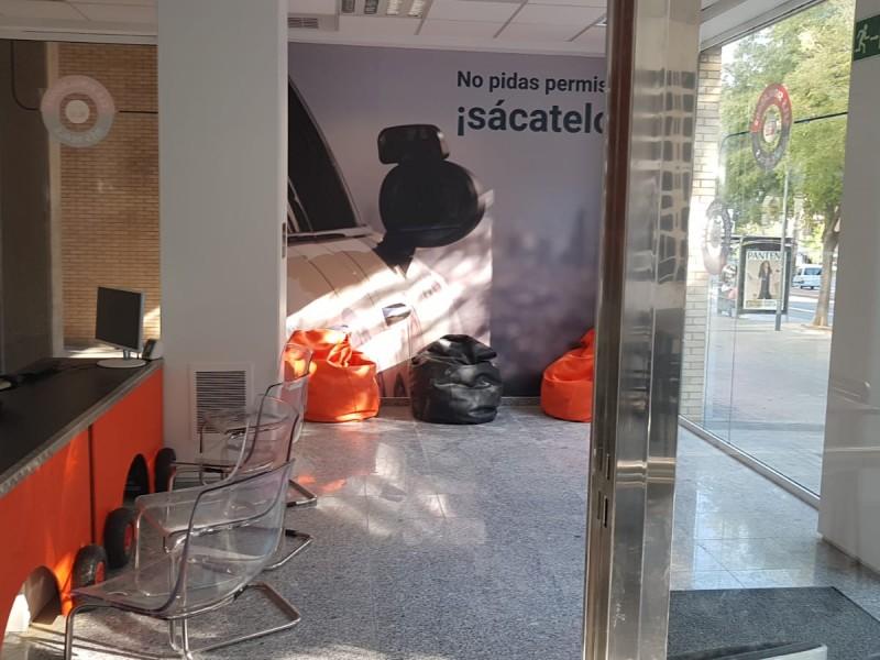 Autoescuela SOY18 abre su primera sección en Mataró